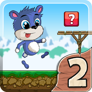 Download Fun Run 2 For PC Windows and Mac