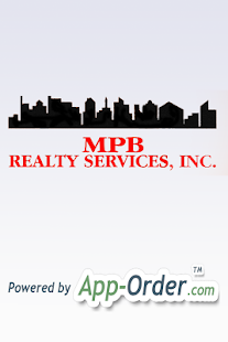 myMPBRealty - screenshot