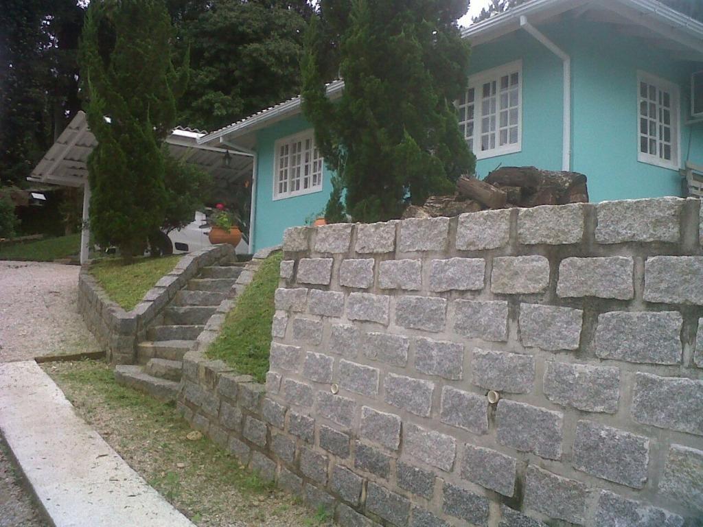 Casa 2 Dormitórios,Gov.Celso Ramos Aceita Imóvel em Tijucas
