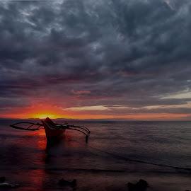 FURY by Karen Lee - Landscapes Weather