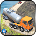 Oil Tanker Transporter Truck APK for Bluestacks