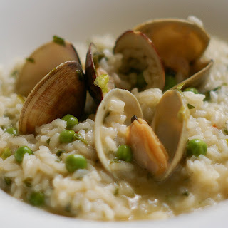 Clam Risotto Recipes