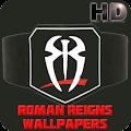 Roman Reigns Wallpaper