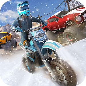 Free motor bike racing game 3d android apps on google play for Play motor racing games