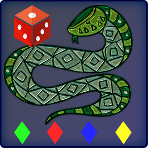 Snakes and Ladders Retro for Android