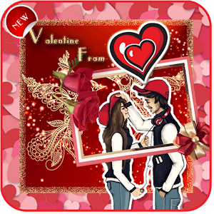 Download Valentine Photo Frame for Windows Phone