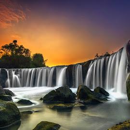 by Hanan Maulana - Landscapes Sunsets & Sunrises