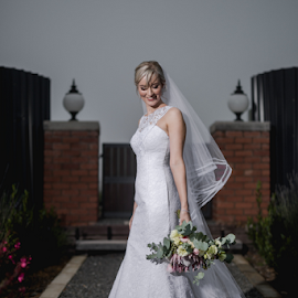 Wedding Dress by Lood Goosen (LWG Photo) - Wedding Bride ( wedding photography, wedding photographers, lood goosen, weddings. wedding photographers, weddings, wedding, wedding day, brides, wedding dress, lwg photography, wedding photographer, bride, brahman hills )