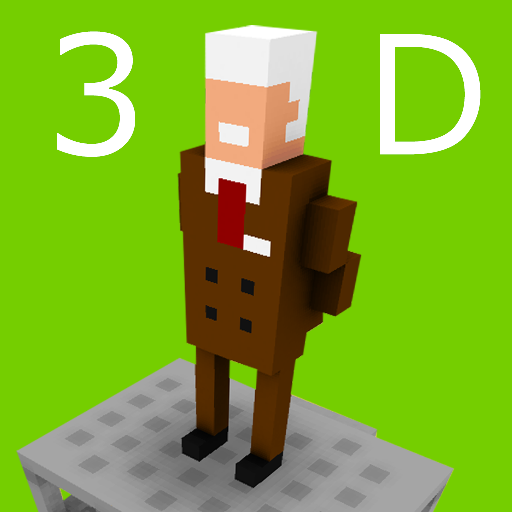 The Principal 3D (game)