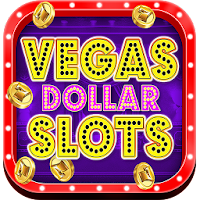 Vegas Dollar Slots For PC (Windows And Mac)