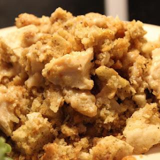 Chicken Dressing Casserole Breasts Recipes