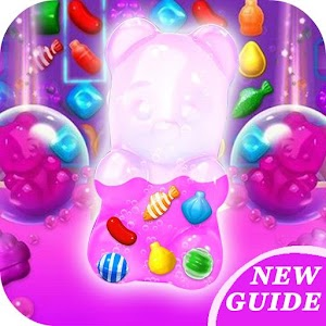New Candy Crush Soda Guide