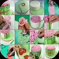 App Cake Decoration Tutorial apk for kindle fire