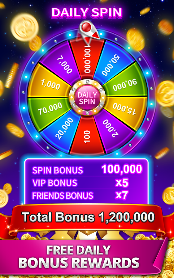 ALL4CASINO - SPIN & WIN BIG! Screenshot 7