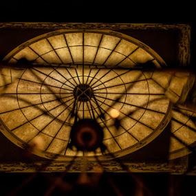 De Vinci by Nat Parnell - Abstract Fine Art