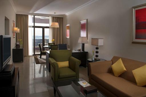 2 Bedroom - Sea View