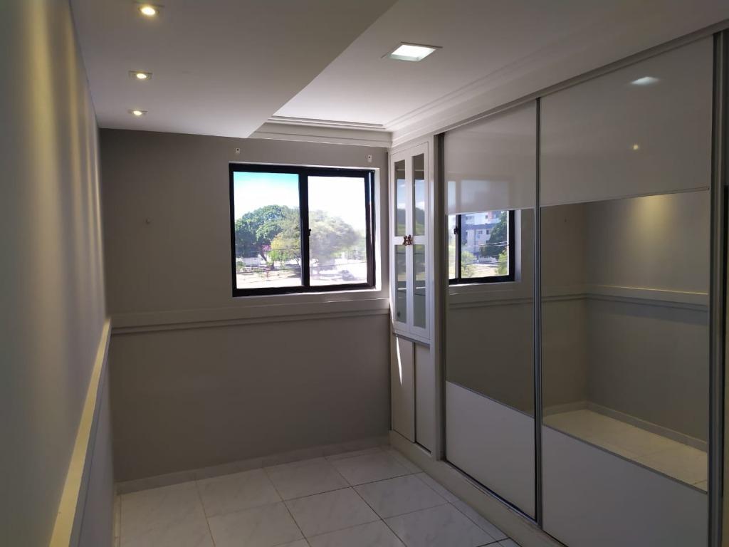 Apartamento com 2 dormitórios à venda, 58 m² por R$ 168.000 - Jardim Oceania - João Pessoa/PB