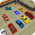 Prado Parking Challenge 3D