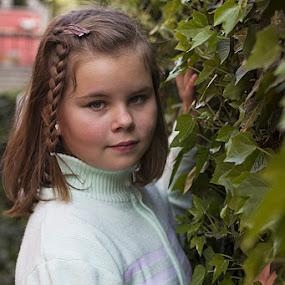 Barbi by Ingrid Vasas - Babies & Children Child Portraits
