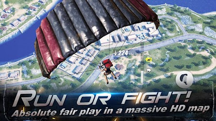 RULES OF SURVIVAL Mod 1.150917.154025 Apk [Unlimited Money] 1