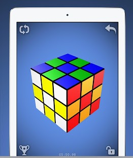 Download Full The Cube Game 3d 1.7 APK