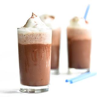 Chocolate Mocha Frappe Recipes