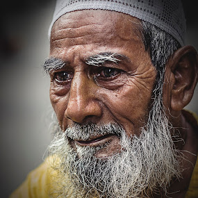 by Sankalan Banik - People Portraits of Men