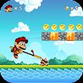 Game Super Adventure Island APK for Windows Phone