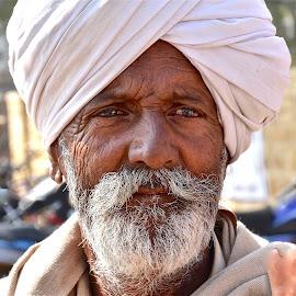 by Doug Hilson - People Portraits of Men