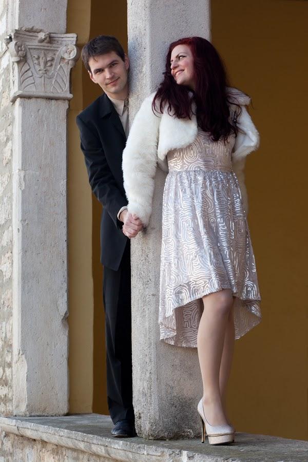 by Miranda Legović - People Couples