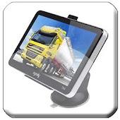 Download Android App GPS Navigation Trucks for Samsung