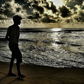 walk of life by Aritra Ghosh - People Street & Candids