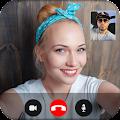 App Fake Video Call : Girlfriend FakeTime prank apk for kindle fire