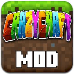 Crazy Craft Guide for MC