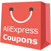 Download Coupon codes for AliExpress APK to PC