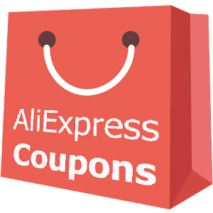 Coupon codes for AliExpress