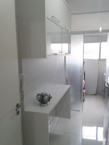 Apto 3 Dorm, Jaguaribe, Osasco (AP14463) - Foto 16