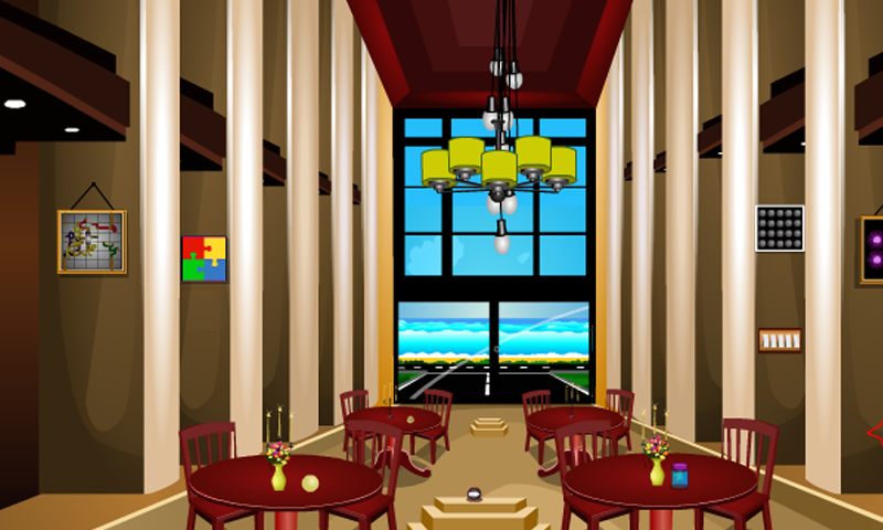 android Escape From Atlantis Paradise Screenshot 9