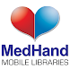 MedHand Mobile Libraries image