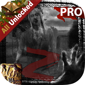 Cover art Zombie Fortress Unlocked