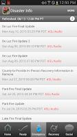 Screenshot of SD Emergency