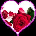 App Rosas para mi amor APK for Windows Phone