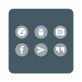 GEL - Icon Pack APK for Kindle Fire