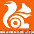 New Uc browser Fast 2017 Tips