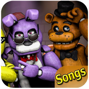 All New Songs FNAF 2018 For PC / Windows 7/8/10 / Mac – Free Download