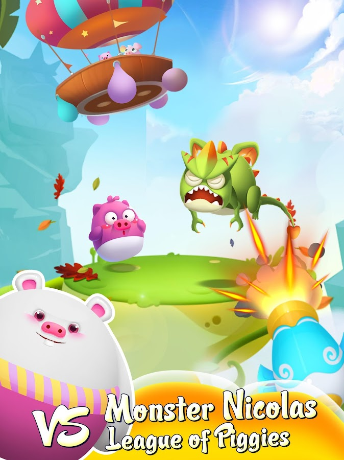 Piggy Boom Screenshot 11