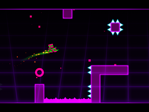 Geometry Dash World screenshot 9
