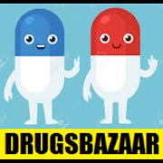 DrugsBazaar 9.0 Icon