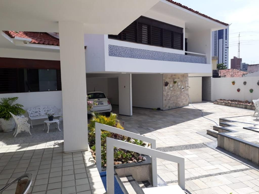 Casa residencial à venda, Tambauzinho, João Pessoa.