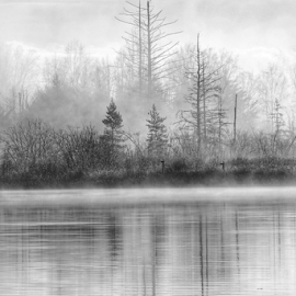 Picture perfect  by Todd Reynolds - Black & White Landscapes